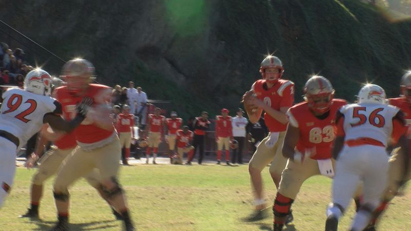 VMI will not have a fall football season following the Southern Conference's decision to...