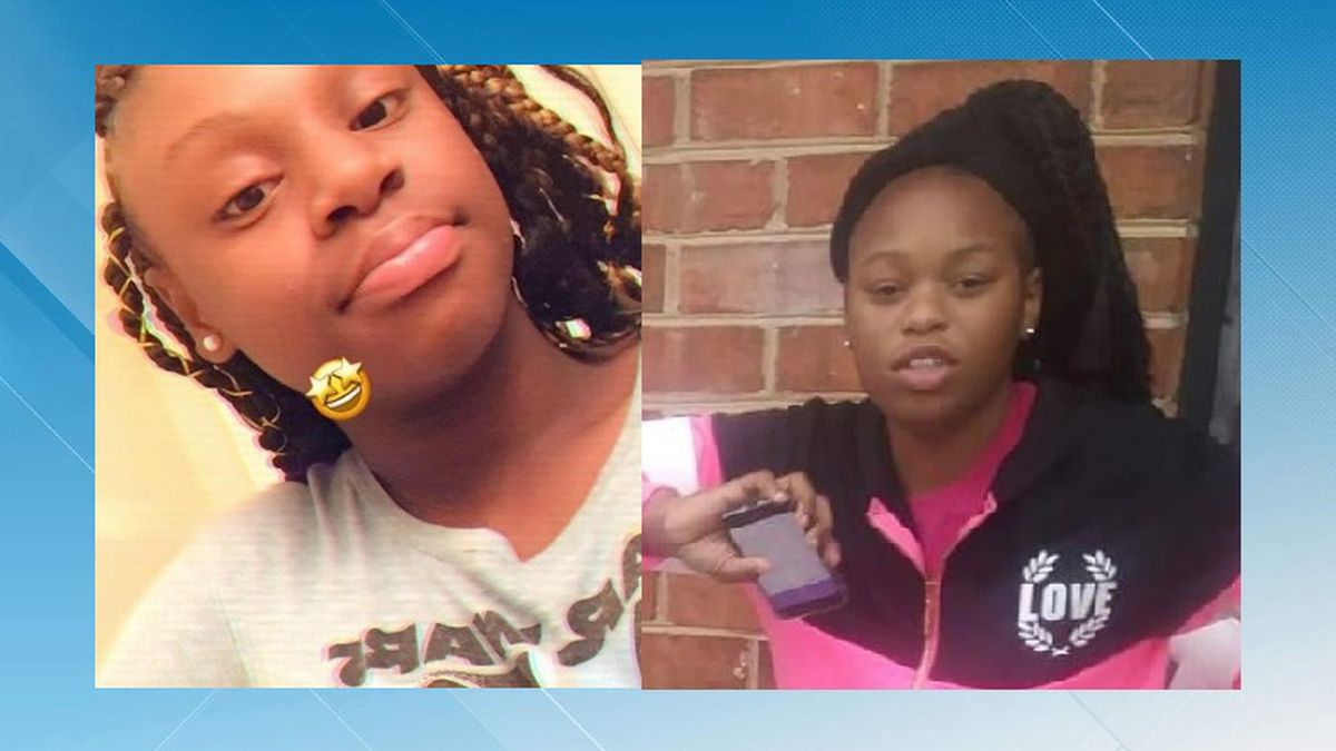T'Kaylan Davis, reported missing by Roanoke PD