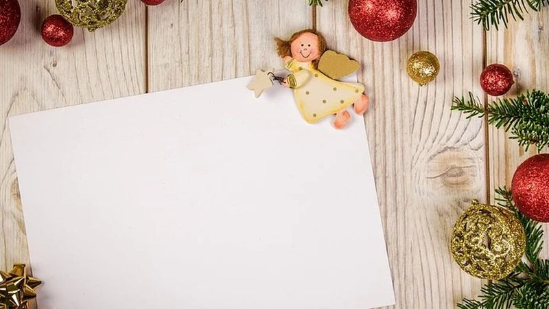 For every letter written to Santa online, or dropped off at Macy's stores, Macy's will double...