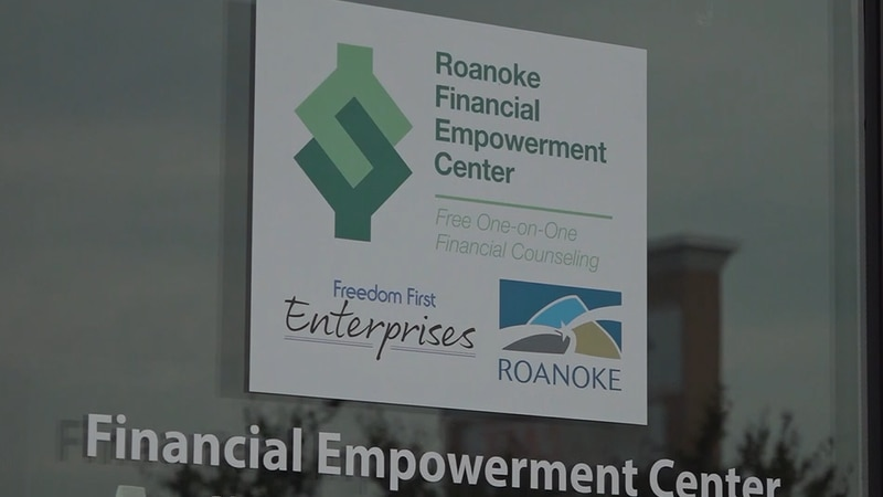 This grant comes just over a year after the center first opened its doors.