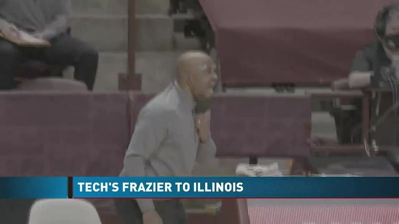 Virginia Tech Basketball Losing Assistant