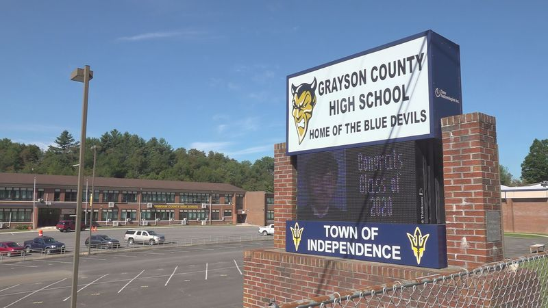 Grayson County Public Schools continue to deal with aftermath of August earthquake