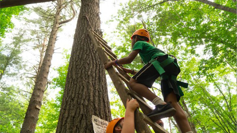 From outdoor adventures to arts and technology, there are hundreds of spring and summer camps...