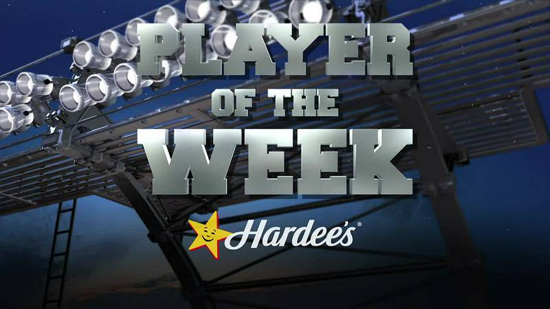 FFE Player Of The Week-10.15.21