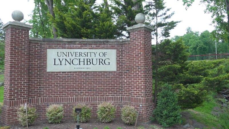 The University of Lynchburg