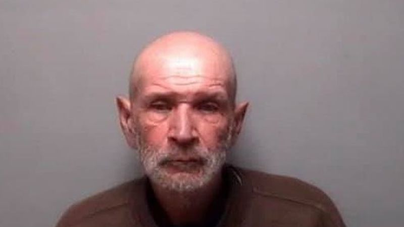 Larry Tatum, accused of trying to kill his brother in Patrick County