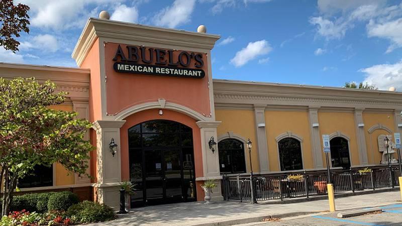 Abuelo's Restaurant in Roanoke has closed