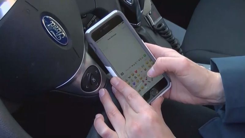 In less than 48 hours Virginia's new hands-free driving law is set to go into effect.  Data...