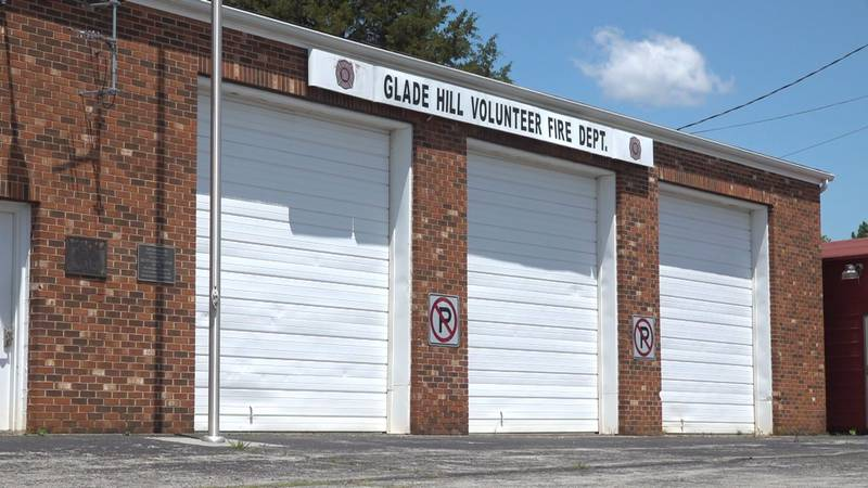 Glade Hill Fire and EMS Station Proposal