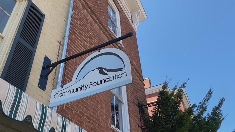 CFBRA's office in downtown Lexington.