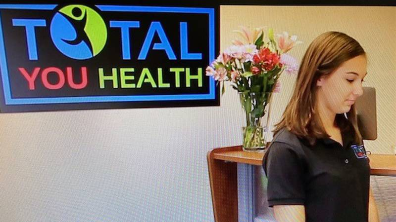 Total You Health is hosting an open house June 9 at its location on Starkey Road