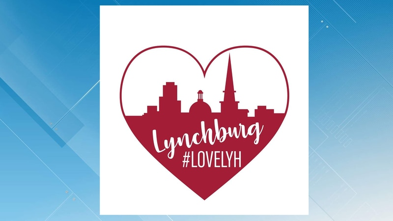 Courtesy City of Lynchburg Facebook page