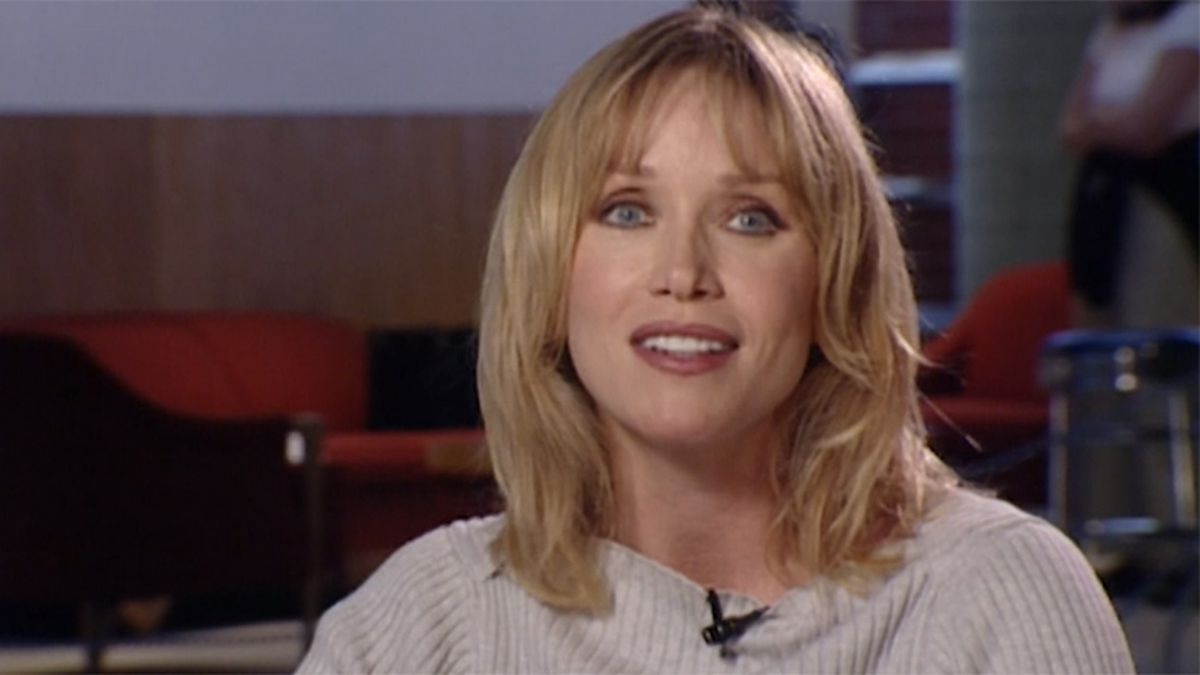 Actress Tanya Roberts is best known for her roles in 'A View to a Kill' and 'That '70s Show.'