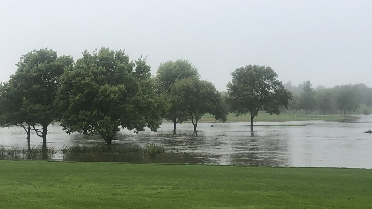 Madison Country Club, courtesy Tom Nielsen