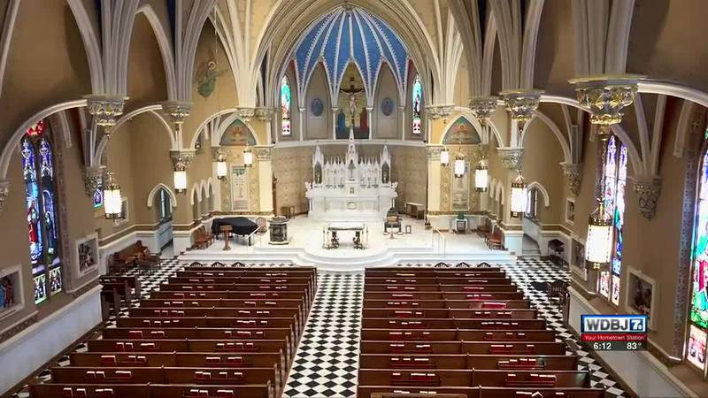 St. Andrew's Renovation