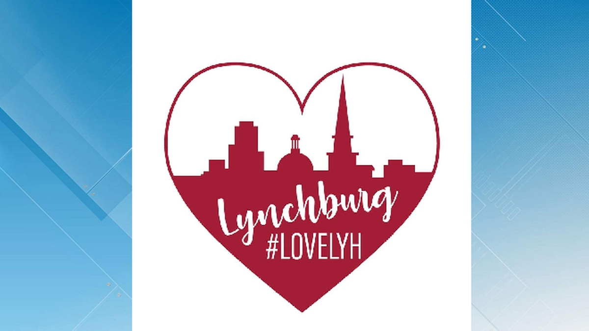 Courtesy City of Lynchburg