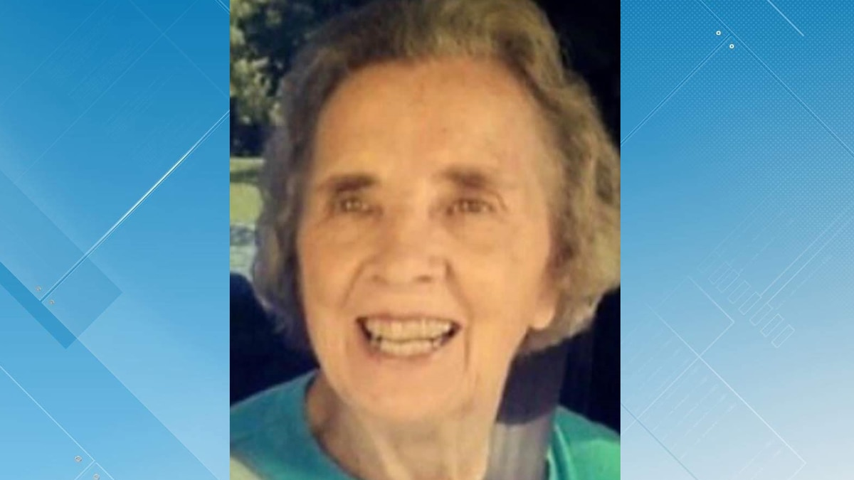Mary Ann Stanley Courtesy Halifax County Sheriff's Office