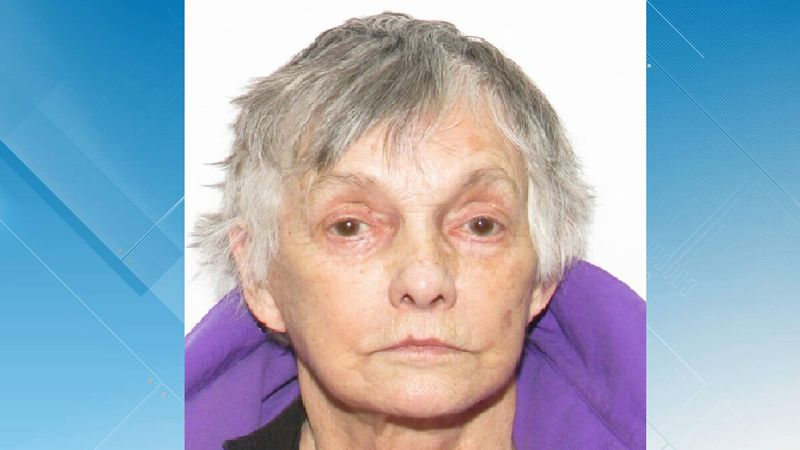 Harriet Hodges, 81 of Roanoke, was reported missing after last being seen at her home in the...