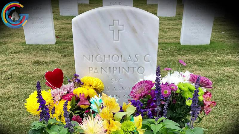 Army Specialist Nicholas Panipinto's death is sparking questions about training safety for...