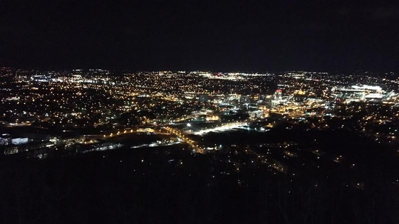 Overnight a Tweet from a New York writer turned Roanoke into a trending topic, spurring a...