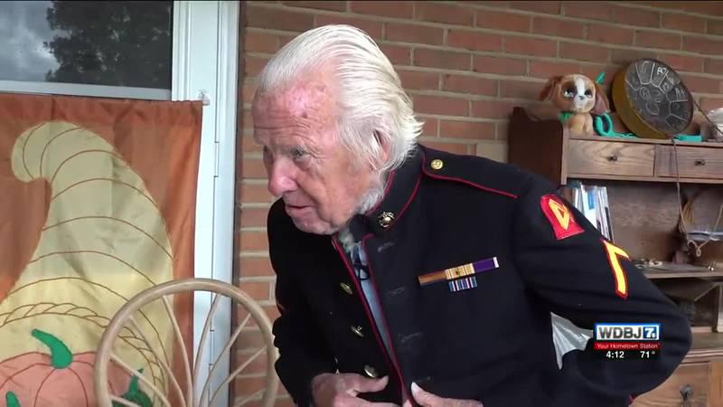 Veterans' Day-Bob Craighead