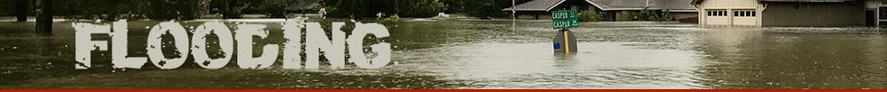 Flooding is one of the most deadly types of severe weather across the state.
