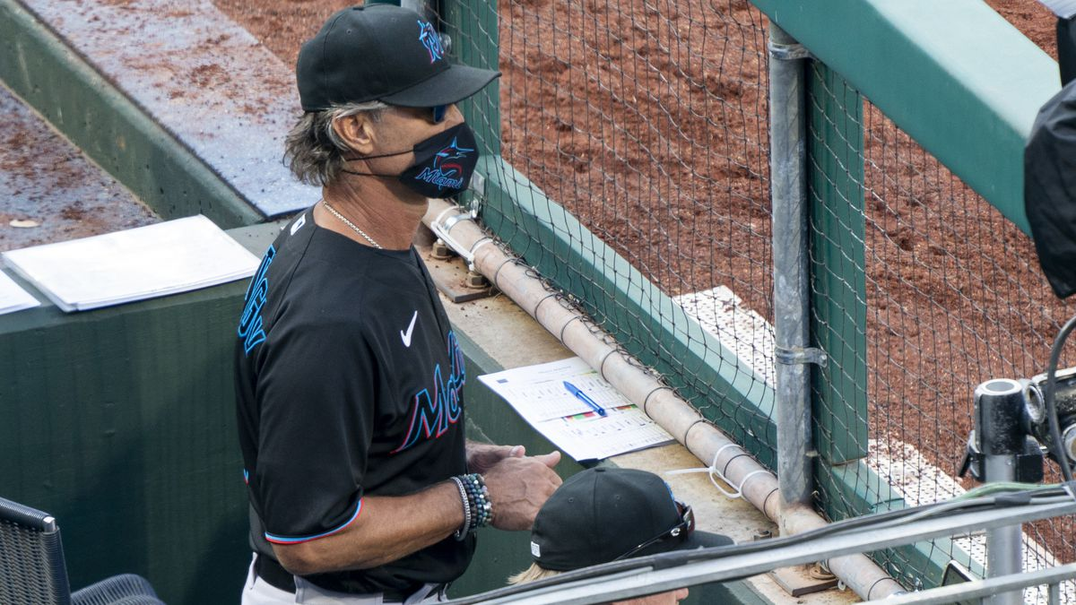 Coronavirus outbreak forces Marlins to cancel Monday game, reports say
