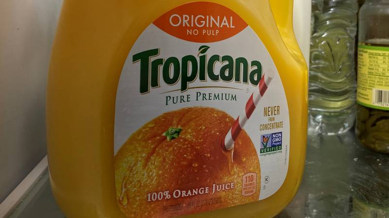 Tropicana has apologized for an ad campaign that suggested parents hide mimosa ingredients in...