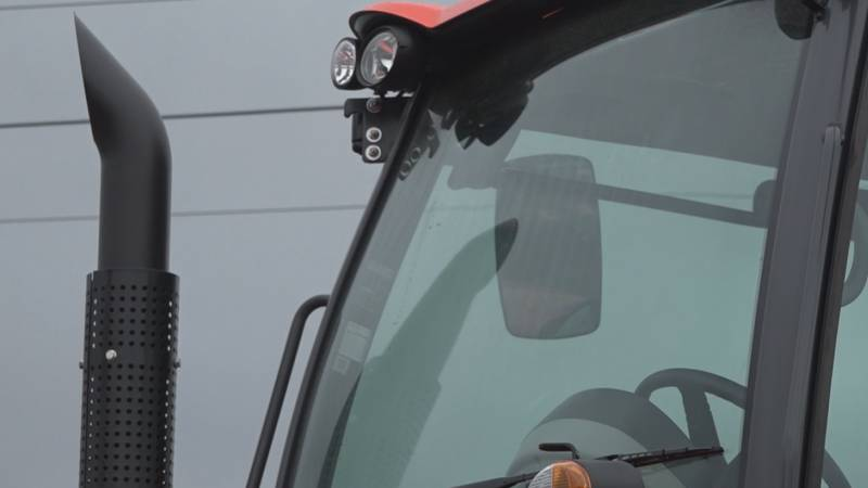 Local farmers ask for patience from everyone on the road