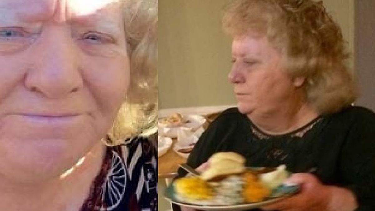 Linda Peery, reported missing from Bedford County