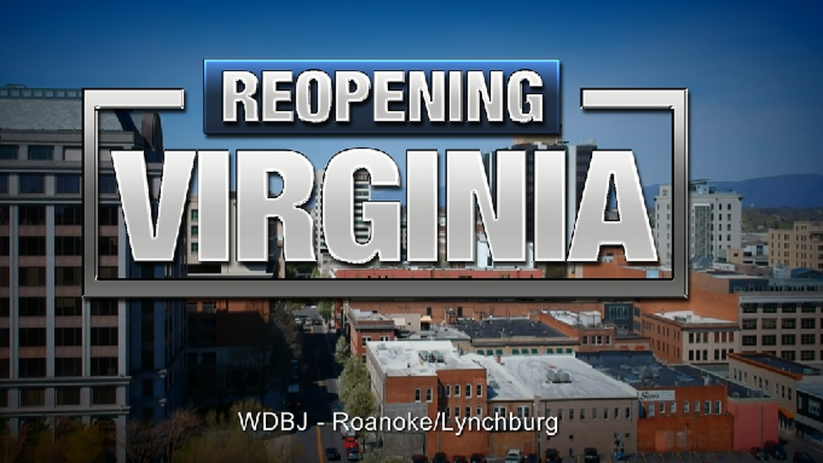 Virginia's economy continues to see fewer limitations and restrictions.