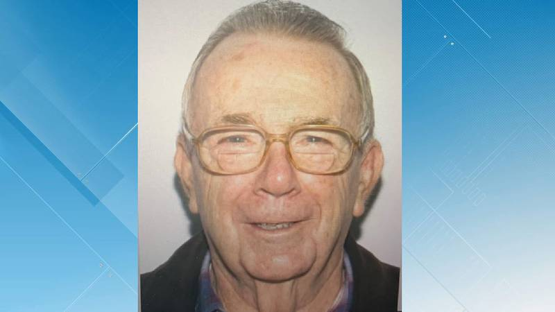 Photo of Billy Beaver, missing from Henry County