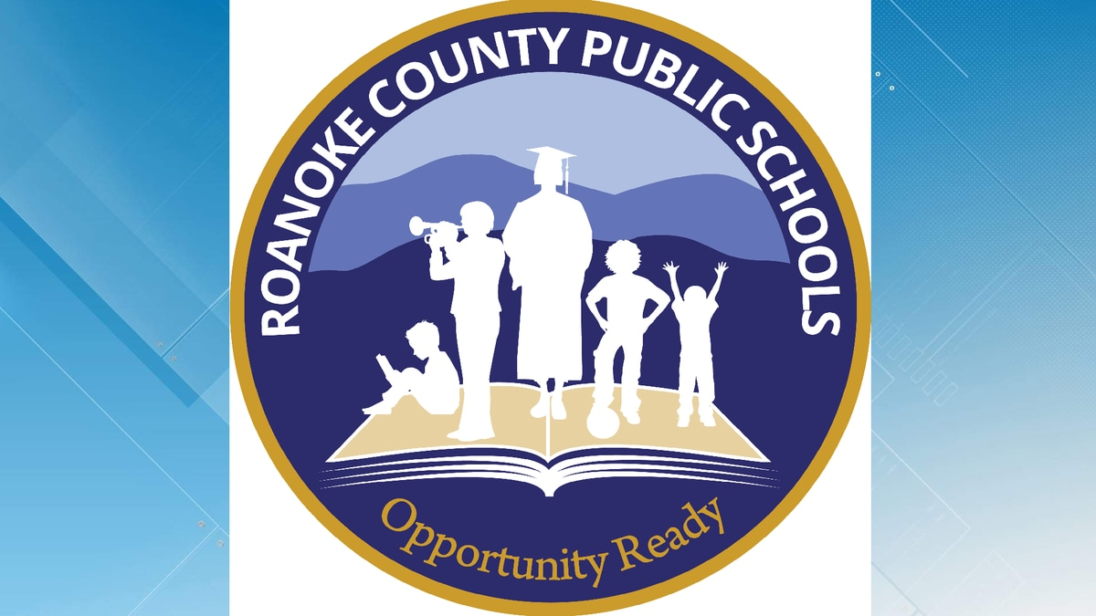 Courtesy Roanoke County Public Schools