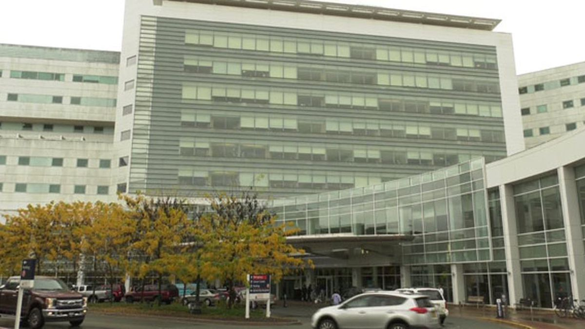 The University of Virginia Medical Center (FILE) (Source: WVIR)