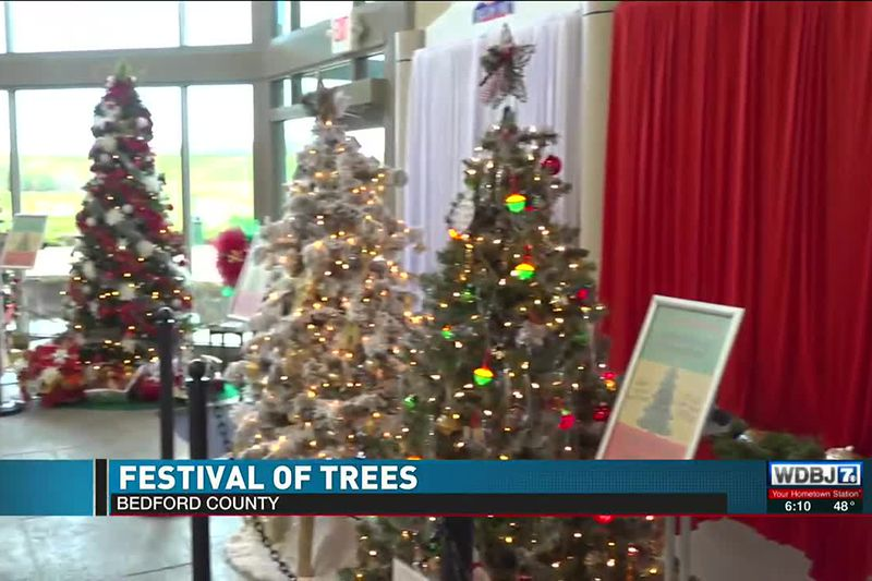 Bedford County Festival of Trees