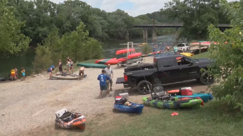 Outfitters worry the new permit will force them to stop using the six DWR boat ramps in...