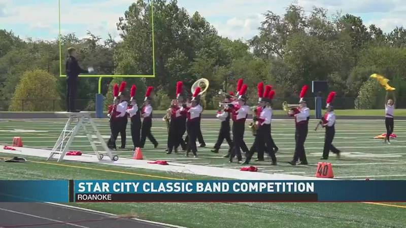Star City Band Competition