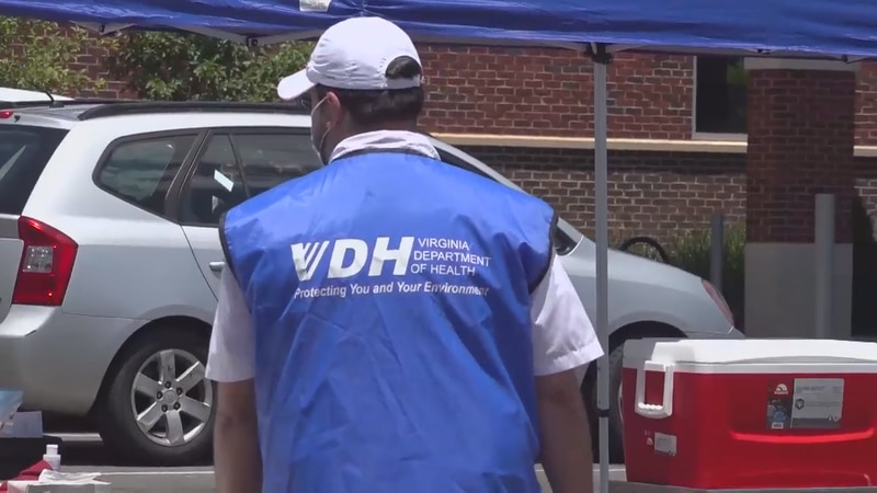 VDH officials say while enforcement is an important part of their mission, staff are stretched...
