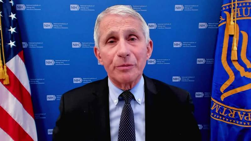 Drs. Northam, Fauci and other state health leaders are expected to address ways in which...
