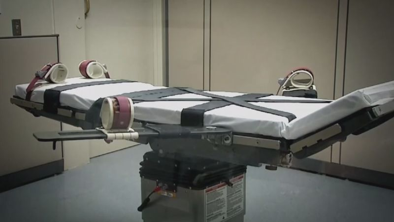 Virginia prosecutors call for an end to the death penalty