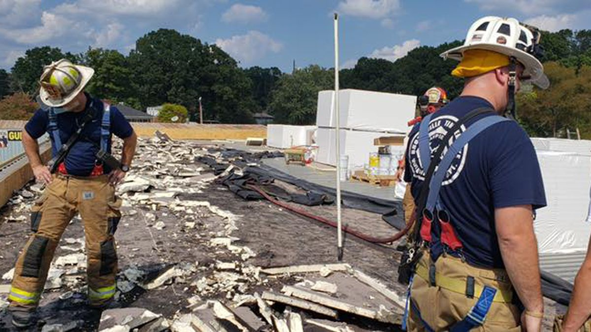Credit: Brookville-Timberlake Volunteer Fire Department