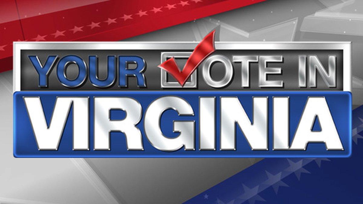 Your Vote Virginia