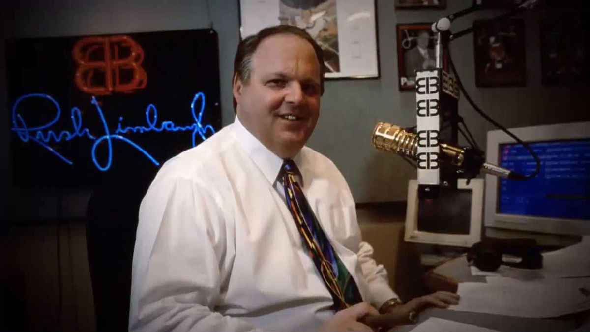The popular radio host, Rush Limbaugh, died this week, and he is being remembered as someone...