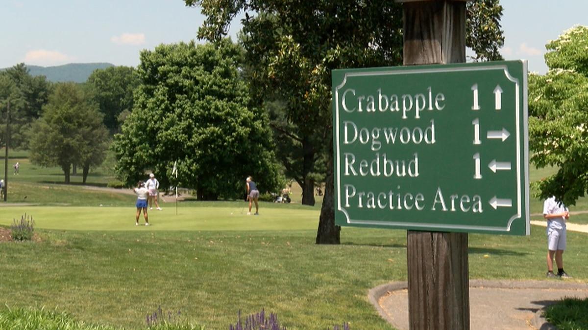 The 37th annual Scott Robertson Memorial began Friday in Roanoke.