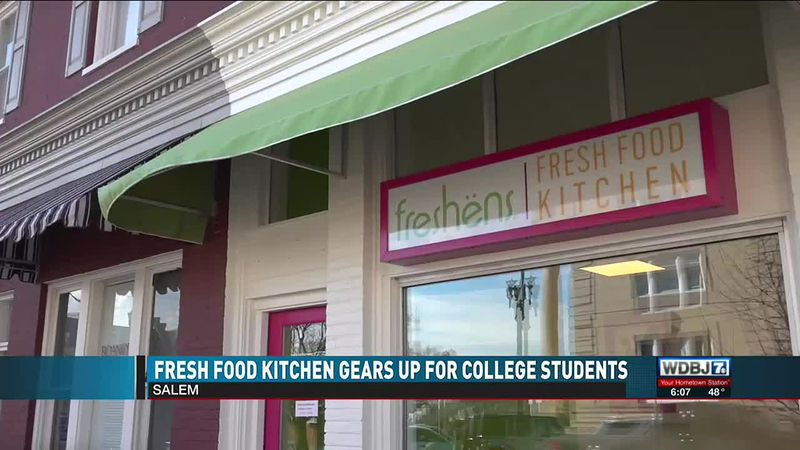 Freshens Fresh Food Kitchen