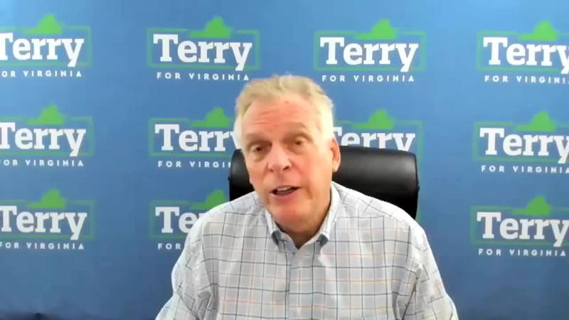 2021 Candidate Terry M On Agriculture And Forestry