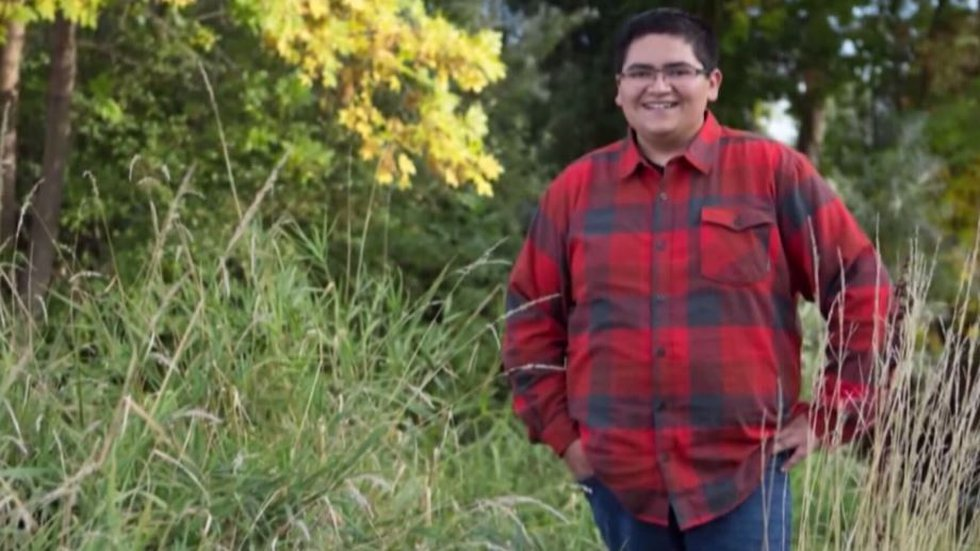 Kendrick Castillo, an 18-year-old senior, was killed while trying to stop the 2019 attack on a...