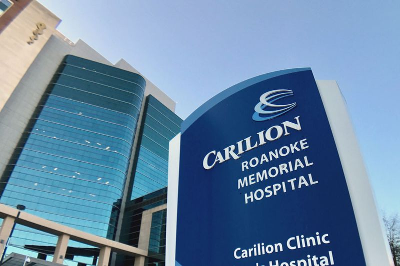 Carilion Clinic and the Virginia Department of Health launch new COVID-19 study in southwest...