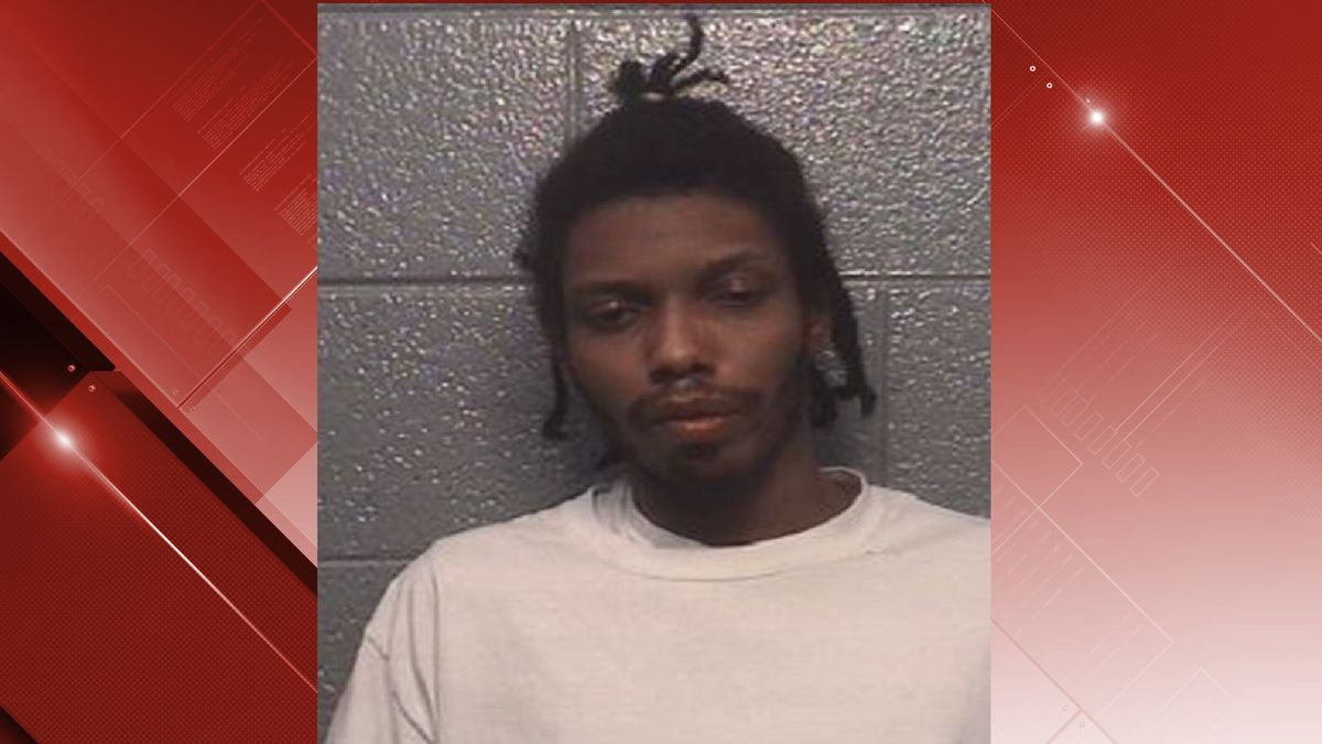 Along with 33-year-old Aaron Thomas, Antonio Stanfield, 28, was charged in a March 14 robbery...
