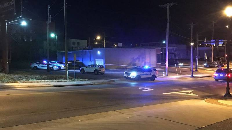 Lynchburg police investigate shooting that left one person dead